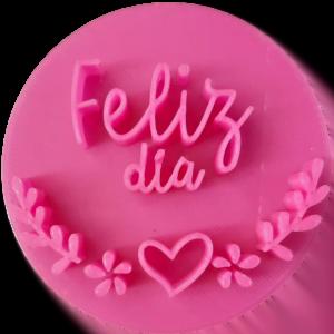 stamp-feliz-dia-corazon-ramita-fd-0